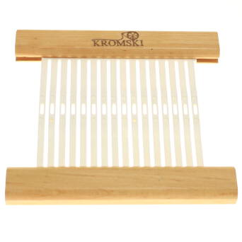 Small heddle